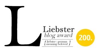 Liebster200(2013)