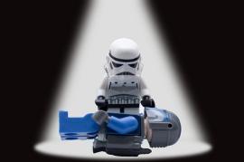 Spotlight Stormtrooper
