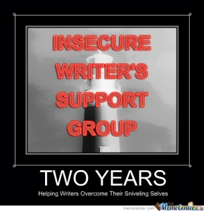 InsecureWritersSupportGroupTwo