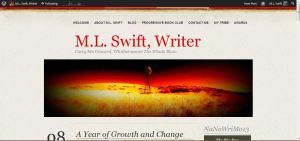 Blog First MLS WordPress