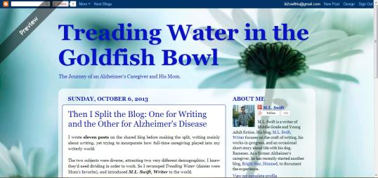 Blog Second Treading