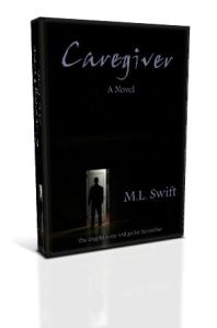 "Mock Cover, ""Caregiver"""