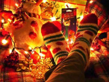Christmas Socks (1)
